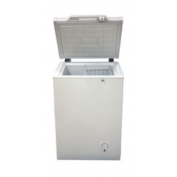 Whirlpool 5 CFT Chest Freezer (CF19T) – White