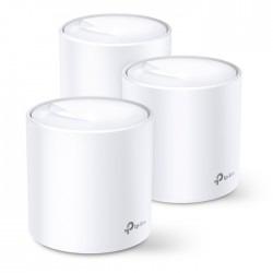 tp link white wifi 6 mesh system 3 packs cheap affordable buy in xcite kuwait