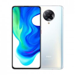 Xiaomi Poco F2 Pro 128GB 5G White Phone in Kuwait | Buy Online – Xcite