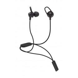 Wicked Audio Bandido Bluetooth Earbuds Headphone - Black