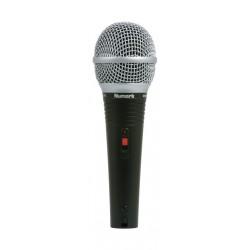 Numark WM200 Handheld DJ Microphone