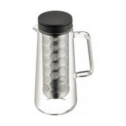 WMF Coffee Time Pour Light Brew Glass Pitcher - 0.7L
