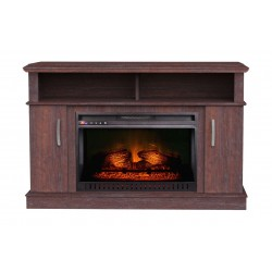 Cozy up to watch your favorite film with this Wansa TV stand. Available now at Xcite Kuwait.