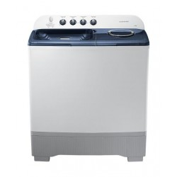 Samsung 15kg Twin Tub Washing Machine (WT15K5200MB) - White
