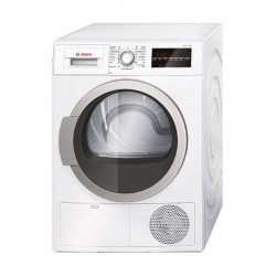 Bosch Front Load Condenser Dryer – 8KG (WTG86400GC)