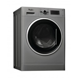 Whirlpool 11Kg/7Kg 1600RPM Front Load Washer/Dryer (WWDC 11716)