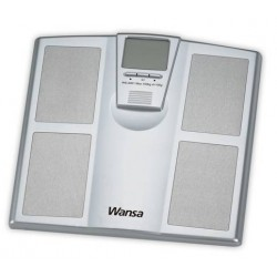 Wansa 6 in 1 Body Fat Scale