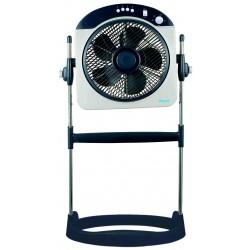 Wansa 12-inch Box & Stand Fan AF-2901