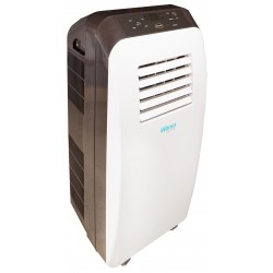 Wansa Diamond Portable AC 9000 BTU