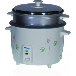 Wansa Rice Cooker 900W 2.5 Litres