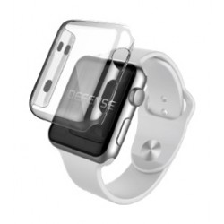 X-Doria 42mm Defense 360 for Apple Watch (468046) - Clear