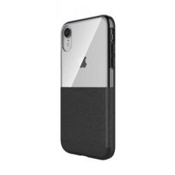 X-Doria Leather Dash Case For iPhone XR (472906) - Black