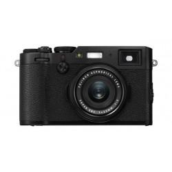 Fujifilm X100F 24.3MP Digital Camera - Black