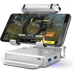 GameSir X1 Battle Dock For Mobile - Silver
