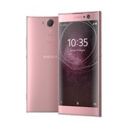 Sony Xperia XA2 32GB Phone - Pink