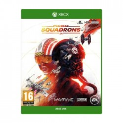 Star Wars: Squadrons Xbox One Game in Kuwait | Buy Online – Xcite