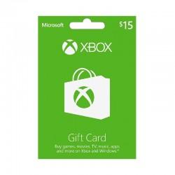 Xbox Gift Card $15 (US Account)