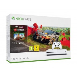Xbox One S 1TB Forza Horizon 4 LEGO Speed Champions + DCL Pack