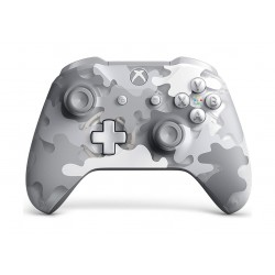 Xbox One Wireless Controller - Arctic Camo Special Edition