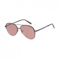 Chilli Beans Aviator Brown Sunglasses - OCMT3017