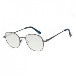 Chilli Beans Round Onyx Sunglasses - OCMT3030