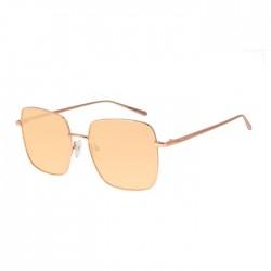 Chilli Beans Square Rose Sunglasses - OCMT3032