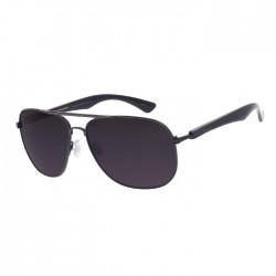 Chilli Beans Executive Black Sunglasses - OCMT3010