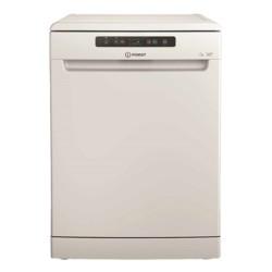 Indesit 14 Place Settings 6 Program Freestanding Dishwasher (DFC 2C24 UK) - White