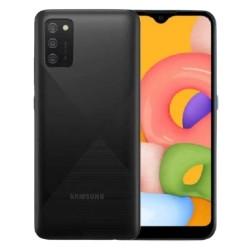 Samsung Galaxy A02S 32GB - Black