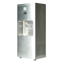 Wansa Water Cooler 32L WCG2SSO - Silver