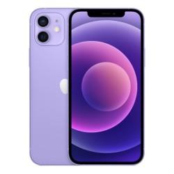 Apple iPhone 12 64GB - Purple