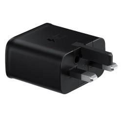 Samsung 15W AFC USB Type-C Travel Adapter – Black