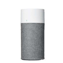 BlueAir Blue 3210 Air Purifier with Particle + Carbon filter