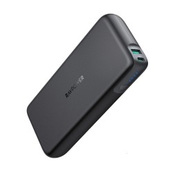 RAVPower PD Pioneer 20000mAh 60W 2-Port Portable Charger - Black