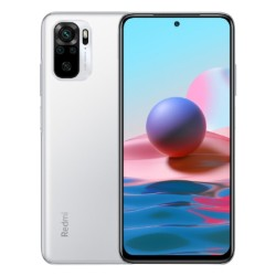 Xiaomi Redmi Note 10 64GB Phone – White