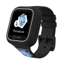 Elari FixiTime Lite Kids Smart Watch - Black