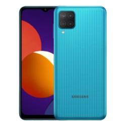 Samsung Galaxy M12 64GB Phone - Green
