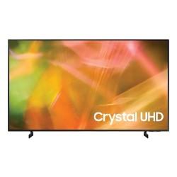 Samsung Series AU8000 Smart LED TV Prices in KSA | Shop online - Xcite