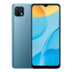 Oppo A15 32GB Phone - Blue