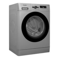 Whirlpool 7KG 1200 RPM Front Load Washing Machine (FWF71253SB)