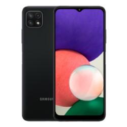 Samsung Galaxy A22 5G 64GB Phone - Black