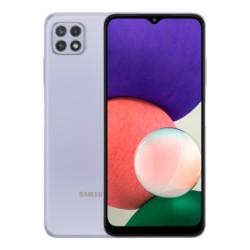 Samsung Galaxy A22 5G 64GB Phone - Violet