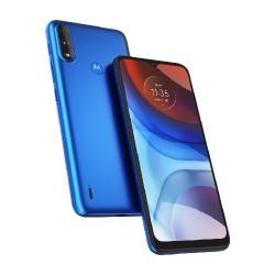 Motorola Moto E7i Power 32 GB - Phone - Blue