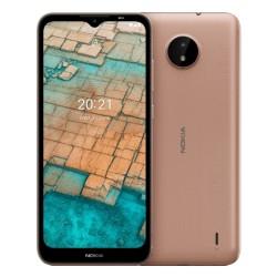 Nokia C20 32GB Phone - Sand