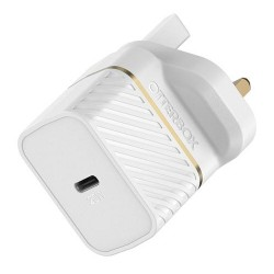 Otterbox Wall Charger 20W - White