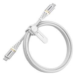 Otterbox USB-C to USB-C 3M Premium Cable – White