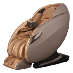 OTO Grand Elite Massage Chair - Gold