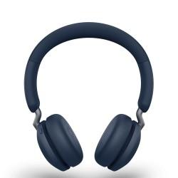 Jabra Elite 45h Wireless Headphones - Navy