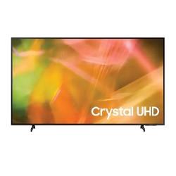 Samsung TV 43 Inches Crystal UHD Smart LED (UA43AU8000)