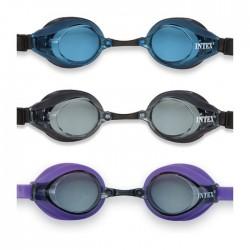 Intex Racing Goggles in Kuwait | Xcite Alghanim